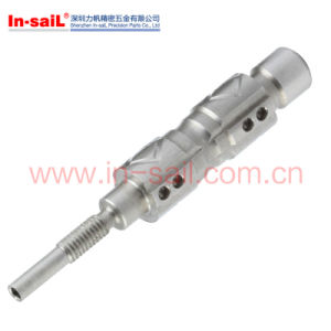 CNC Machining Precision Part Guide Pins pictures & photos
