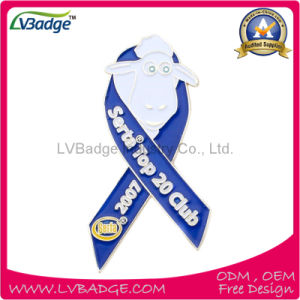 Hot Sale Soft PVC Badge for Promotional Gift pictures & photos