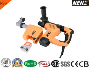 Nenz Rotary Hammer Drill with Dust Extraction (NZ30-01) pictures & photos