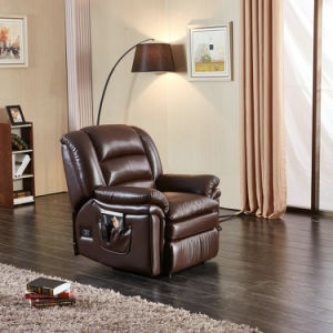 Modern Home Theater Electric Recliner Sofa (A050-D) pictures & photos