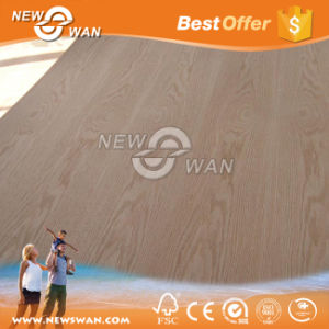 Furniture Grade Plain Raw MDF / Melamine MDF for Nigeria pictures & photos