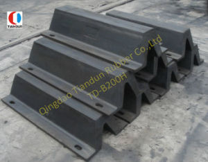 Arch Rubber Fender / Marine Fender (TD-B) pictures & photos