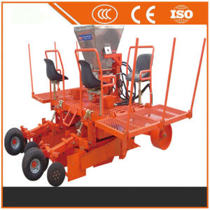 2017 New Flw 2czx Sugarcane Planter with Good Quality pictures & photos