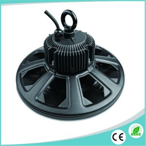 Best Price 130lm/W 150W Round LED High Bay Light pictures & photos
