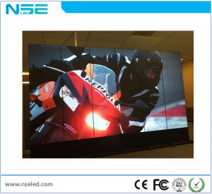 Indoor 3mm Full Color LED Display Banner, Electronic Banner, Digital LED Poster pictures & photos