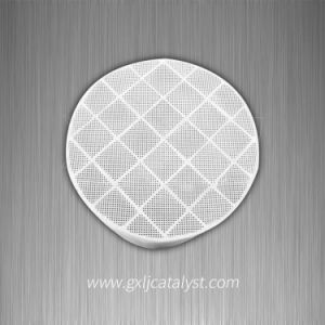 Sic Silicon Carbide DPF Catalyst Soot Filter pictures & photos