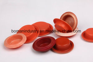 Fabric Membrane Silicone EPDM Membrane High Quality Rubber Seals Membrane pictures & photos