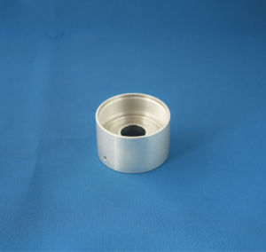 Precision Aluminium CNC Turning Machined Parts pictures & photos