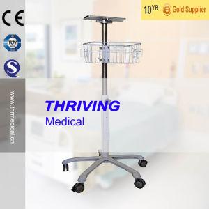 Patient Monitor Bracket Cart (THR-PMT5120) pictures & photos