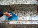 Marble PE Protective Film Tape pictures & photos