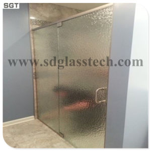 12mm Tempered Glass for Shower Doors pictures & photos