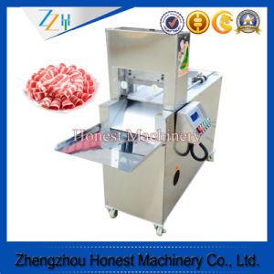 2017 Hot Sale Meat Slicing Cutting Machine/Meat Slicer pictures & photos