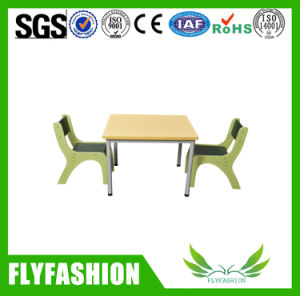 High Quality Nursery Furniture Children Table and Chair (KF-02) pictures & photos