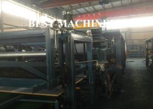 EPS Rock Wool Sandwich Panel Line Foam Sheet Making Machine pictures & photos