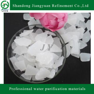 (Factory Direct Supply) 17% Aluminium Sulphate/Aluminium Sulfate for Water Treatment pictures & photos
