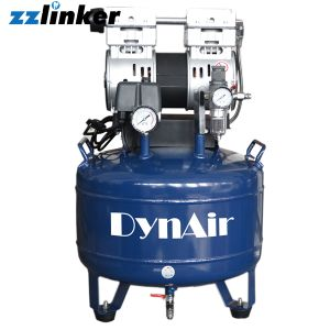 Lk-B12 Ce Approved Dynair Oilless Dental Air Compressor Price pictures & photos