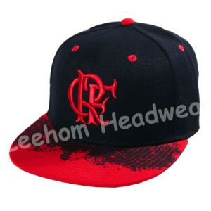 Snapback Last Kings 3D Embroidery Hats pictures & photos