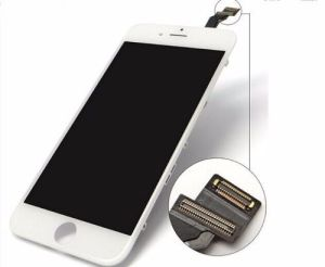 Good Price OEM Mobile Phone LCD for iPhone 5, LCD Touch Screen Replacement pictures & photos