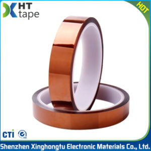 High Quality Polyimide Insulation Tape Adhesive Glue Single Sided Tape pictures & photos