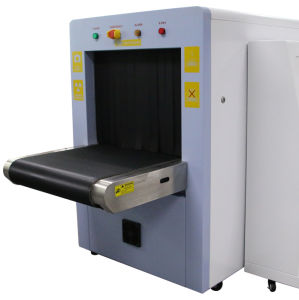 X-ray Machine Scanner Industrial X-ray Scanner Machine pictures & photos