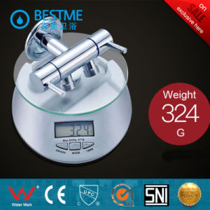 Two Controler of Water Outlet Angle Valve (BF-G105) pictures & photos