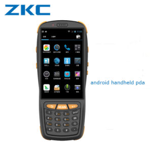 Android Handheld All in One Computer 2D Barcode Scanner pictures & photos