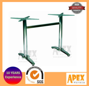 Twin Roma Base Outdoor Restaurant Table Base (AB2103A) pictures & photos