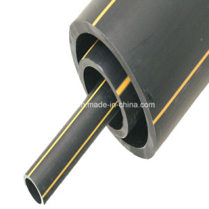 200mm SDR11 Gas HDPE Pipe pictures & photos