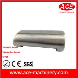 Motor Part Sheet Metal Fabrication Stamping pictures & photos