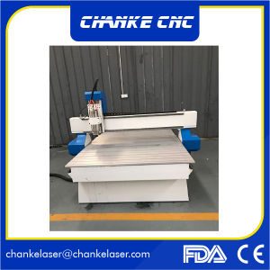 1300X2500mm Wood MDF Acrylic PCB CNC Router Machine pictures & photos