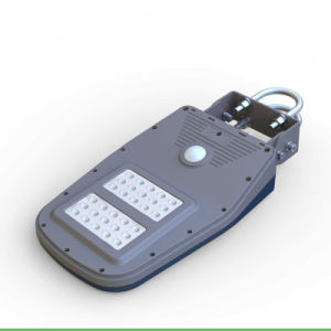 Good Quality Remote Control Solar Lamp Wall Lamp for Garden LED Solar Street Light pictures & photos