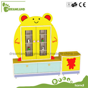 Wooden Preschool Kids Furniture Wholesale pictures & photos