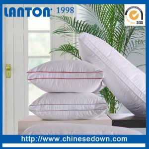 Luxury Hotel White Duck Down Feather Cushion Insert pictures & photos