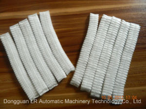 Nonowoven Fabric Bouffant Cap Making Machine pictures & photos