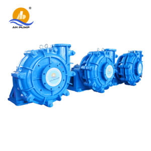 Mineral Processing Heavy Duty Centrifugal Slurry Pump pictures & photos
