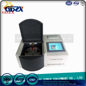 Transformer Oil Acid Test Insulation Oil Acid Number Tester pictures & photos