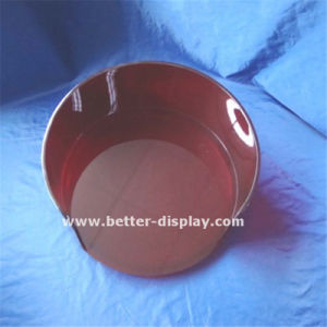 Custom Palstic Acrylic Pet Water Feeder pictures & photos