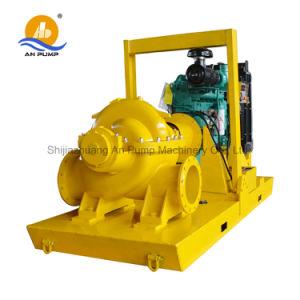 Large Volume Split Casing Diesel Water Pump for Irrigation pictures & photos
