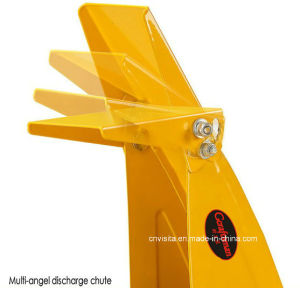 6.5HP 70mm Wood Crusher, Wood Chipper, Chipper Shredder pictures & photos
