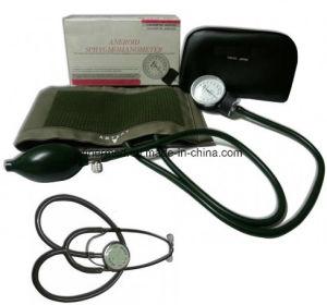 Japan Alpk2 Aneroid Sphygmomanometer with Alpk2 Stethoscope pictures & photos