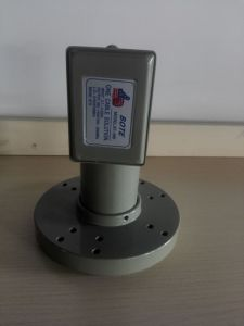 C Band LNBF One Cable Solution From China Factory pictures & photos