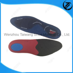 Hot Sale Air Memory Customized Trim Size Insole pictures & photos