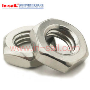 DIN988 Spring Steel Shim Rings and Supporting Rings pictures & photos