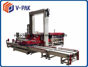 Automatic Palletizer for Carton & Film Package (V-PAK) pictures & photos