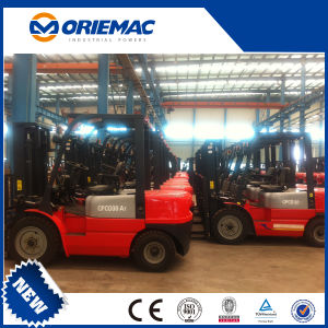 3 Ton Yto Diesel Forklift Cpcd30 pictures & photos