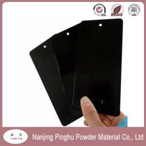 Black Powder Coating Paint for Car pictures & photos