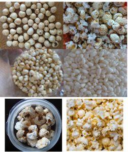 Qiaoxing Machinery Big Capacity Popcorn Making Machine pictures & photos