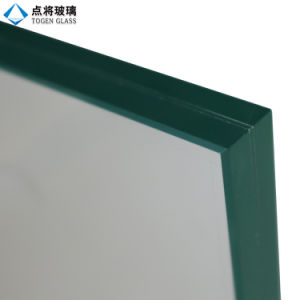 Top Performance Safety Double Triple Laminated Glass pictures & photos