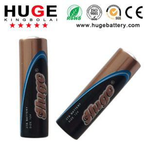 """27A Alkaline Battery Dry Battery Disposal Battery """"Huge"""" Brand pictures & photos"""