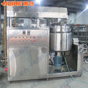 China Stainless Steel Toothpaste Emulsifier pictures & photos